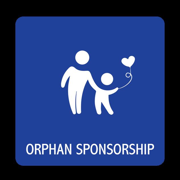Orphan Sponsorship