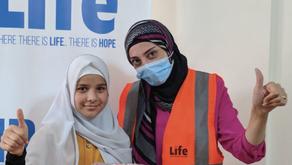 LIFE's Orphan Sponsorship Program in Lebanon and Jordan
