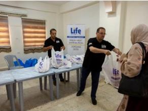 Life Performs Udhiyah in Jordan