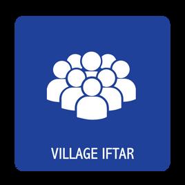 Village Iftar