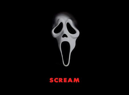 SCREAM - CRITIQUE