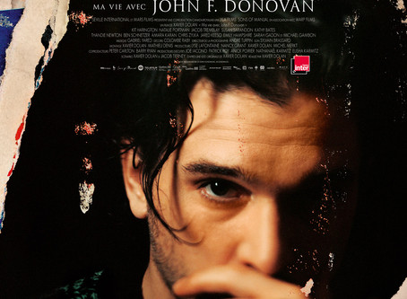 MA VIE AVEC JOHN F. DONOVAN - CRITIQUE
