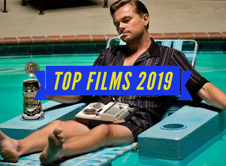TOP FILMS 2019