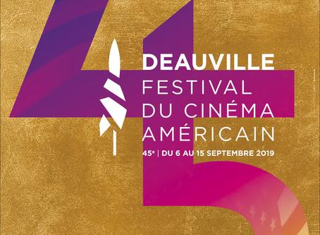 FESTIVAL DE DEAUVILLE 2019