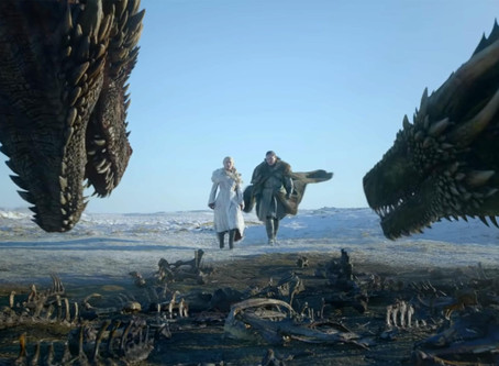 GAME OF THRONES SAISON 8 - CRITIQUE & BILAN
