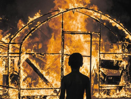 BURNING - CRITIQUE