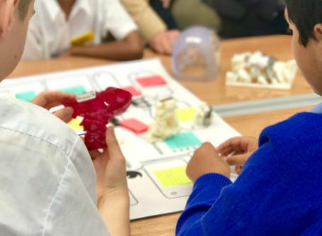CSIRO and Tech Schools Partnership Launch