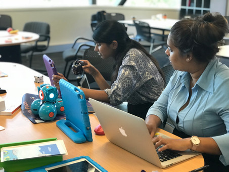 Enriching student learing through robotics