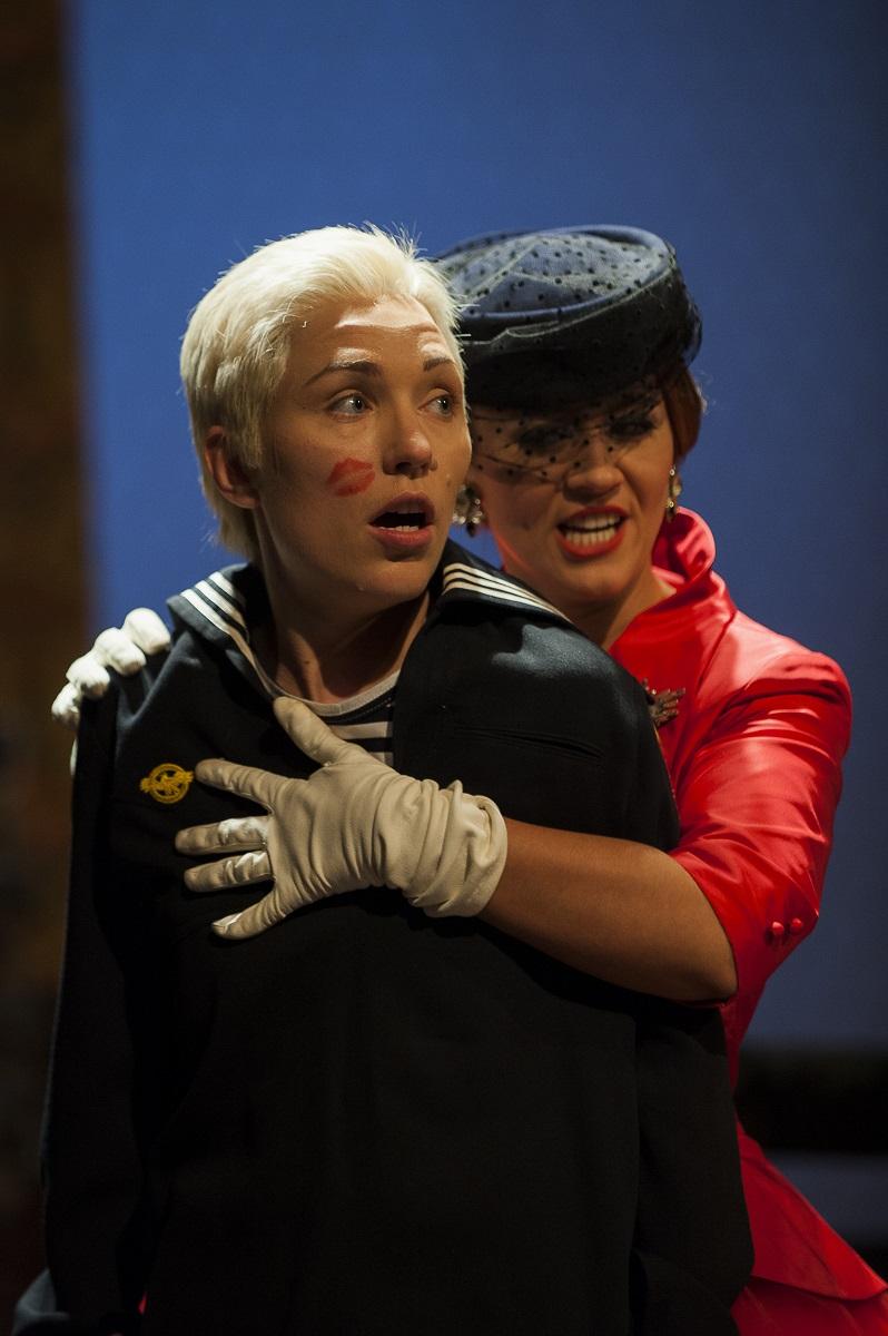 Le Comte Ory - Rossini