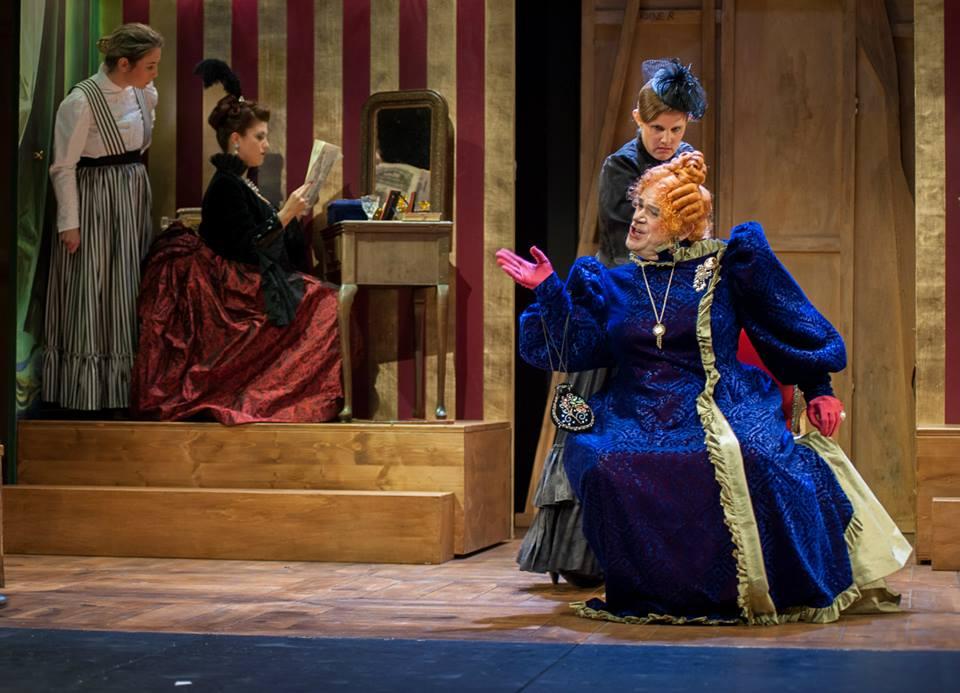 Viva la Mamma - Donizetti