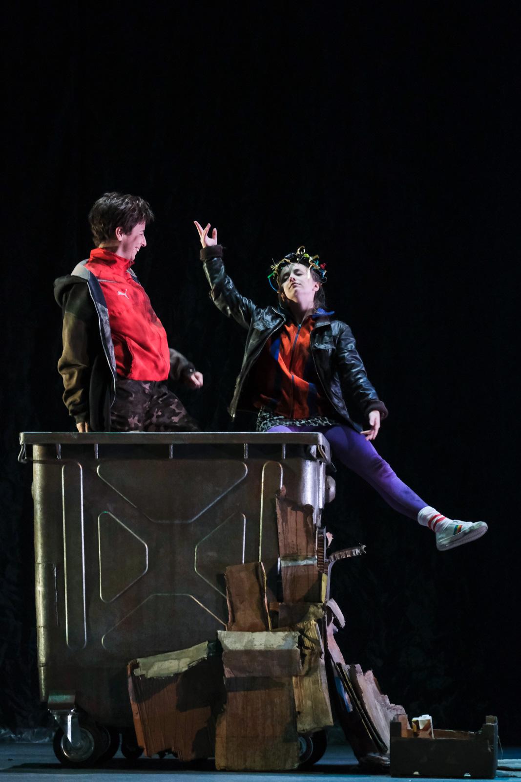 Hänsel und Gretel - Humperdinck