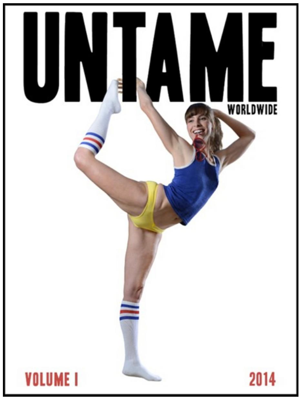 Untame Magazine