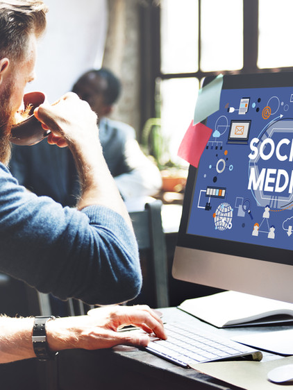 Redes Sociales The X Media