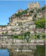 My Quest to Learn French in a Dordogne Village