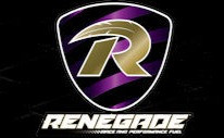 OA sponsored by Renegade/Trackstuff for 2nd year!