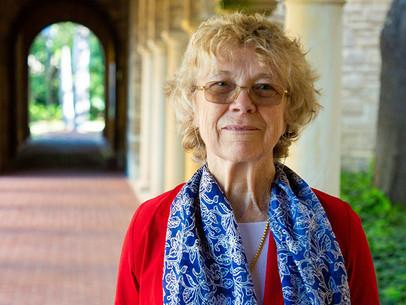 Cheryl Praeger receives highest Australia Day honour