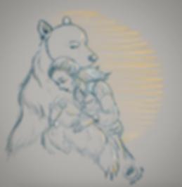 Princess and the Bear.png