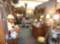 Pennfield Antique Antique Furniture, Lamps, Rugs and Mirrors Hawley Antique Exchange