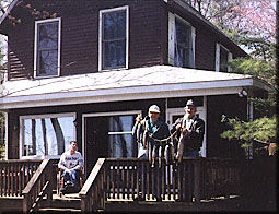 Great Fishing Fairview Lake Lakefront Cottages