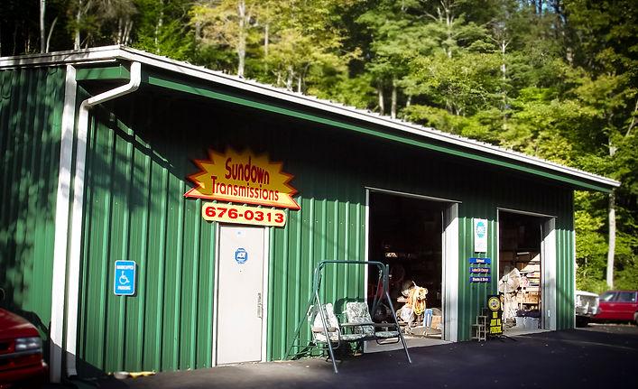 Sundown Transmissions, Auto Repair in Pennsylvania