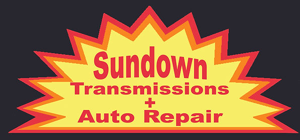 Sundown Transmissions, Auto Repair in Pennsylvania