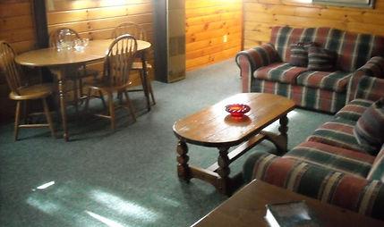 The Acorn Lakefront Cottages Poconos PA