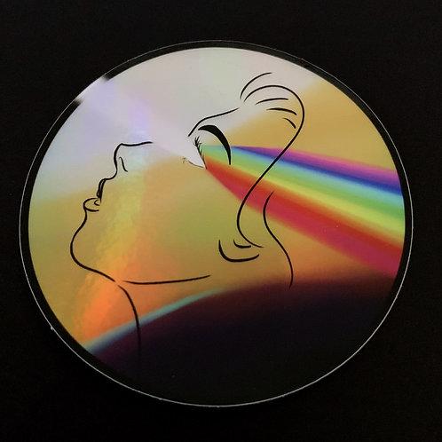 Prism Head
