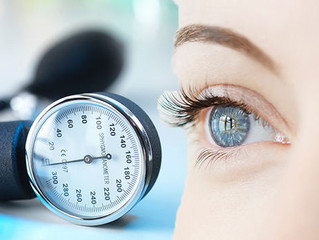 Eye Exams and Hypertension