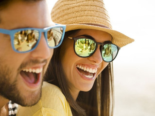 HOW  AND WHY TO SELECT A GOOD QUALITY PAIR OF SUNGLASSES