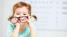 CHILDREN'S EYE EXAMS ARE IMPORTANT!!