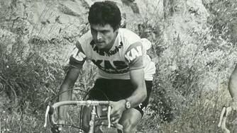 José Manuel Fuente y el dolor (Ascenso)