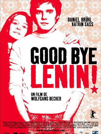 Espacios virtuales: Good Bye Lenin