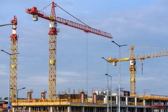 Corrupción y sector inmobiliario en España