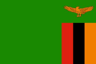 Banderas de dudoso gusto (I): Zambia y la perdiz nuclear