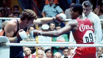 Teófilo Stevenson: La dignidad hecha boxeo