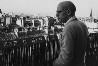 Sociedad y Arquitectura (Análisis de una entrevista a M. Foucault)