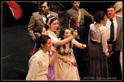 Parade - Vivo D'arte (Watford Palace Theatre)