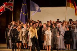 Fidelio - Dorset Opera Festival