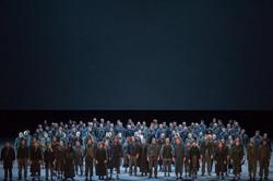 Dialogues des Carmelites - Royal Opera House