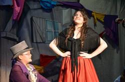 Oliver! (Leighton Buzzard Theatre)