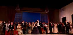 La Traviata - Dorset Opera Festival