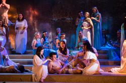 Aida - Dorset Opera Festival