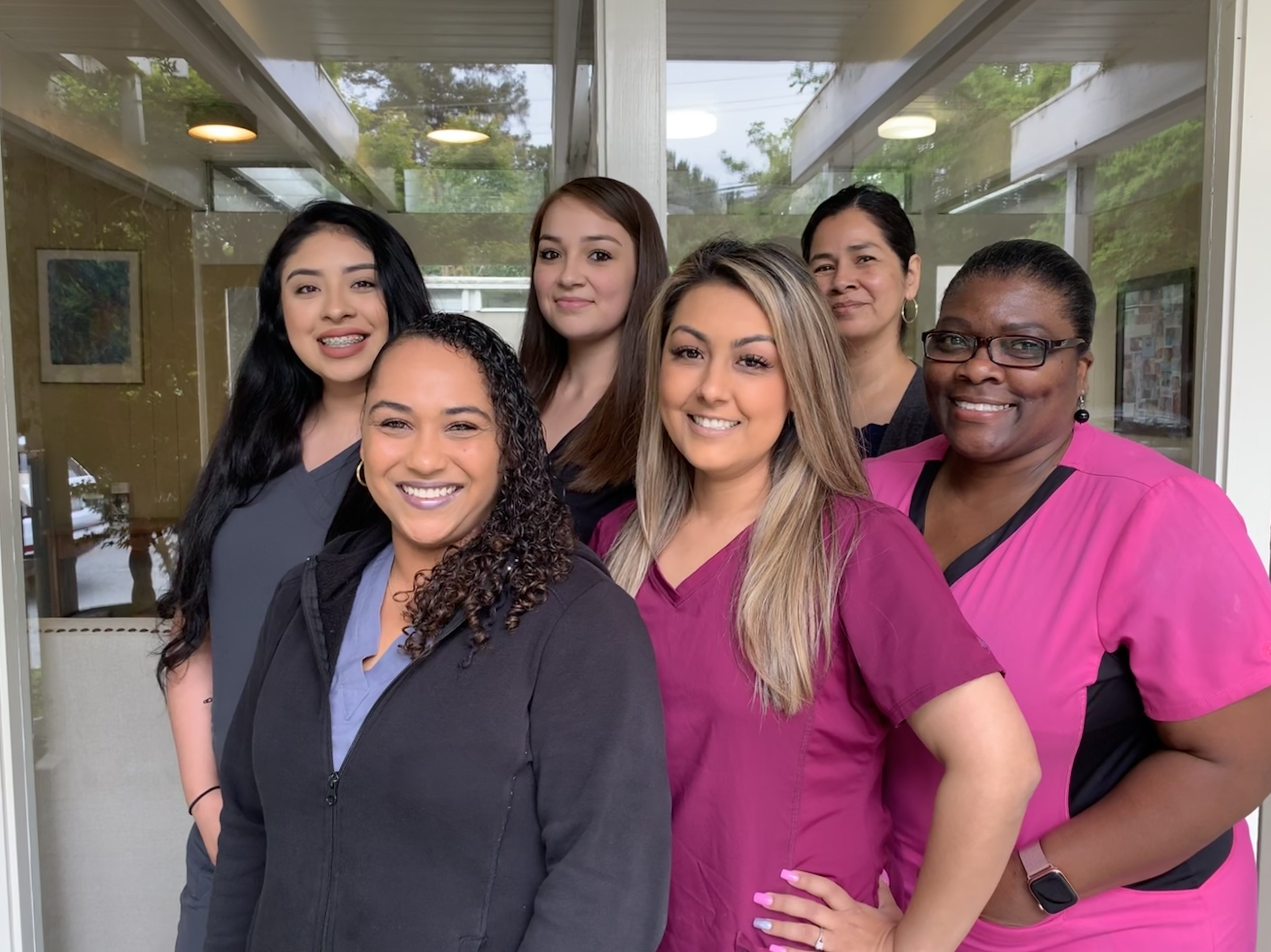 Monterey Women's Health Medical Group