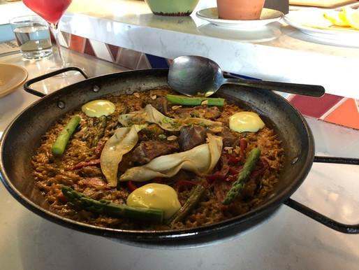 Enjoying Catalan Cuisine in the Bay Area