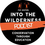Pace Productions - Into the Wilderness Podcast; aims to bring impactful, entertaining and insightful hunting conversations.