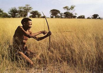 Namibia-San-Bushmen-Kalahari-Hunting-Saf