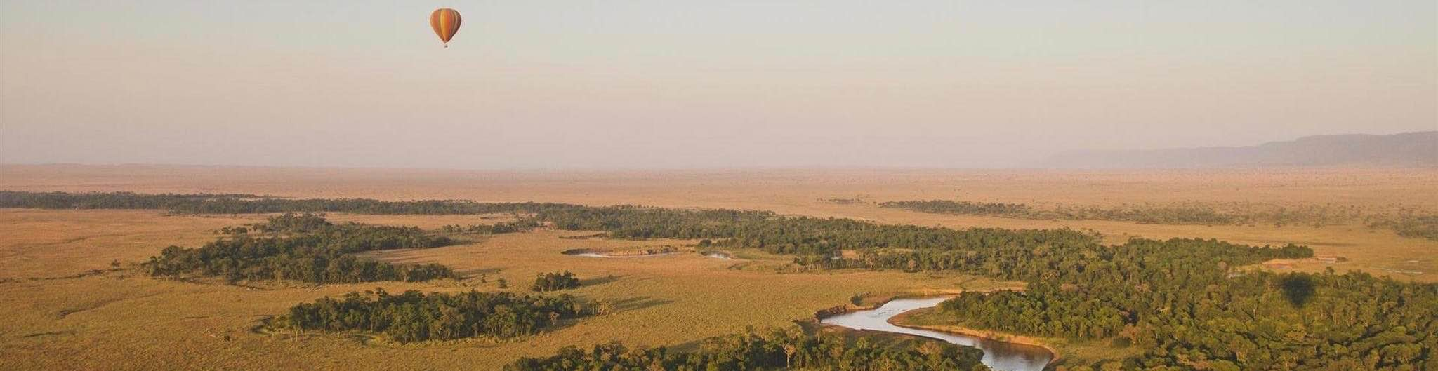 Kenya-Photographic-Safaris-Hot-Air-Ballo