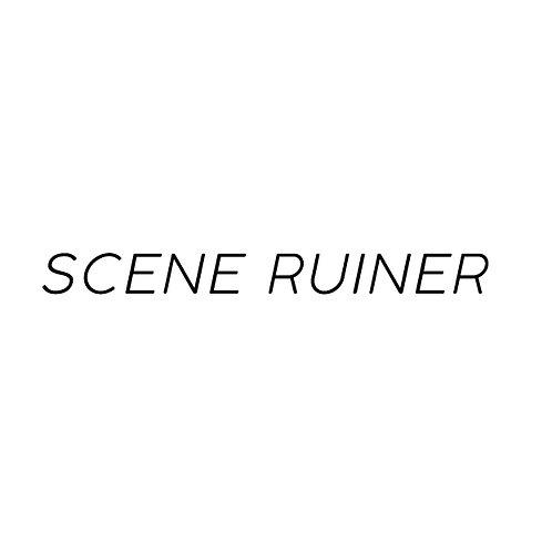 Scene Ruiner Decal