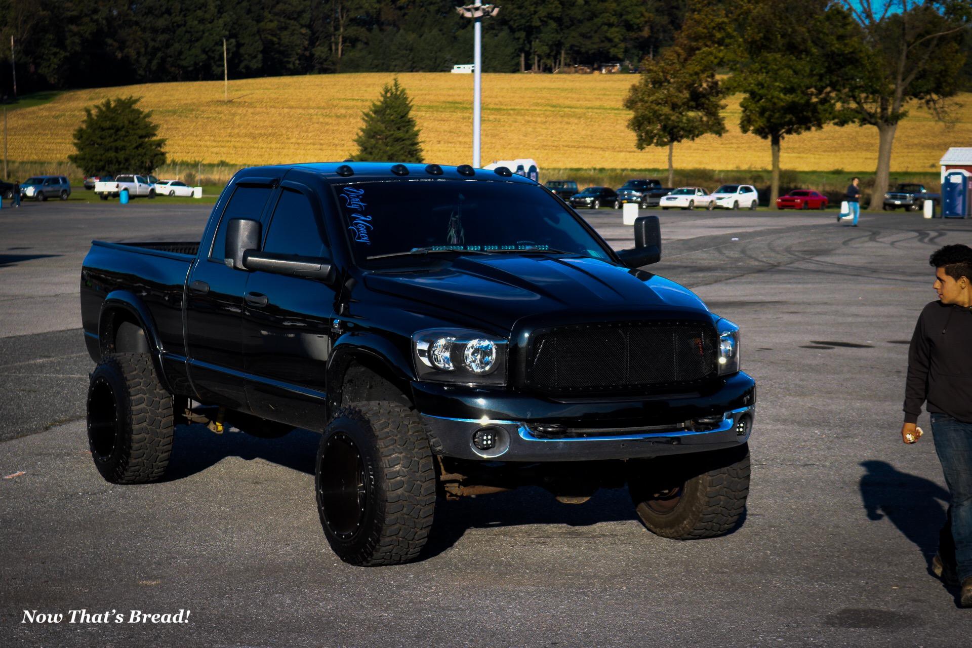 efrain truck
