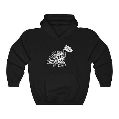 Eat the Captain Hooded Sweatshirt